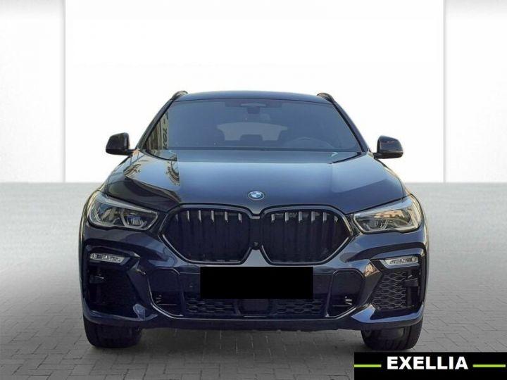 BMW X6 30d M Sport NOIR PEINTURE METALISE  Occasion - 2