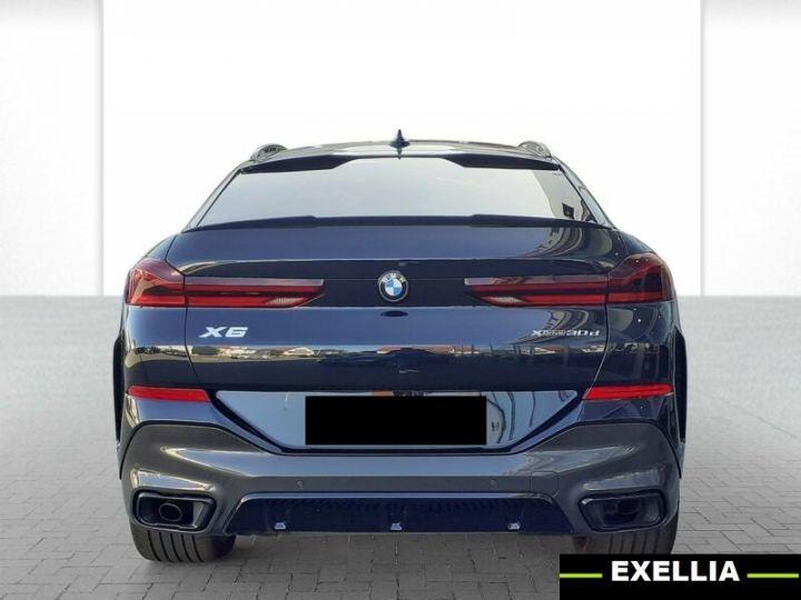 BMW X6 30d M Sport NOIR PEINTURE METALISE  Occasion - 4