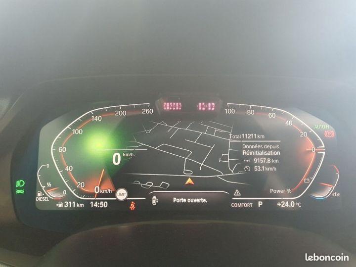 BMW X6 30D Xdrive M Sport Performence 286CH Noir - 3