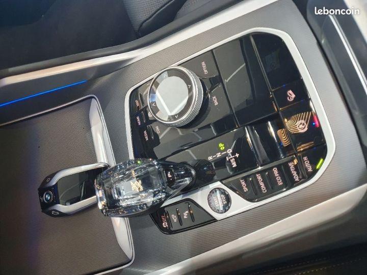 BMW X6 30D Xdrive M Sport Performence 286CH Noir - 5