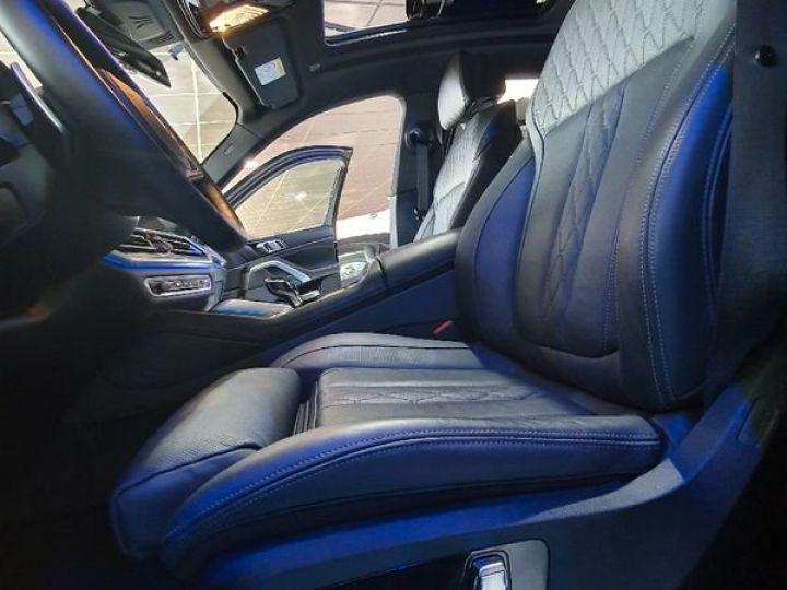 BMW X6 30D Xdrive M Sport Performence 286CH Noir - 7