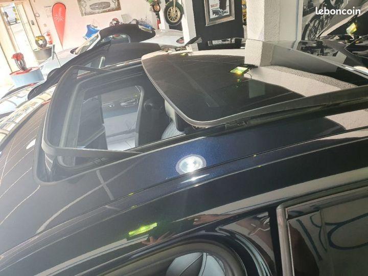 BMW X6 30D Xdrive M Sport Performence 286CH Noir - 8