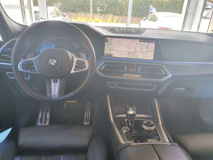 BMW X6 30D Xdrive M Sport Performence 286CH Noir - 10