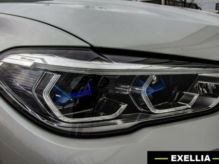 BMW X6 30D XDRIVE PACK AERO M BLANC  Occasion - 1