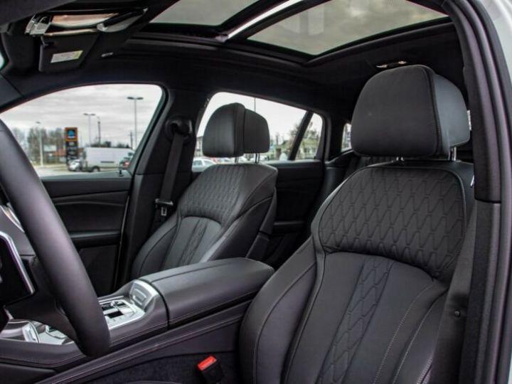 BMW X6 30D XDRIVE PACK AERO M BLANC  Occasion - 11