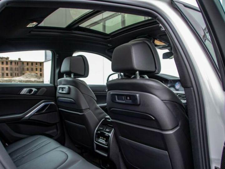BMW X6 30D XDRIVE PACK AERO M BLANC  Occasion - 15