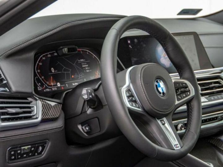 BMW X6 30D XDRIVE PACK AERO M BLANC  Occasion - 16