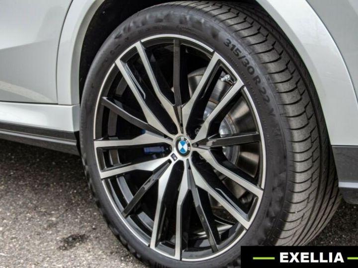 BMW X6 30D XDRIVE PACK AERO M BLANC  Occasion - 21