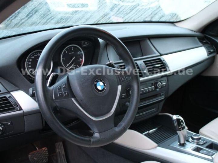 BMW X6 # BMW X6 xDrive30d 1ere Main, inclus carte grise,malus écolo,livraison à domicile. Noir Peinture métallisée - 5