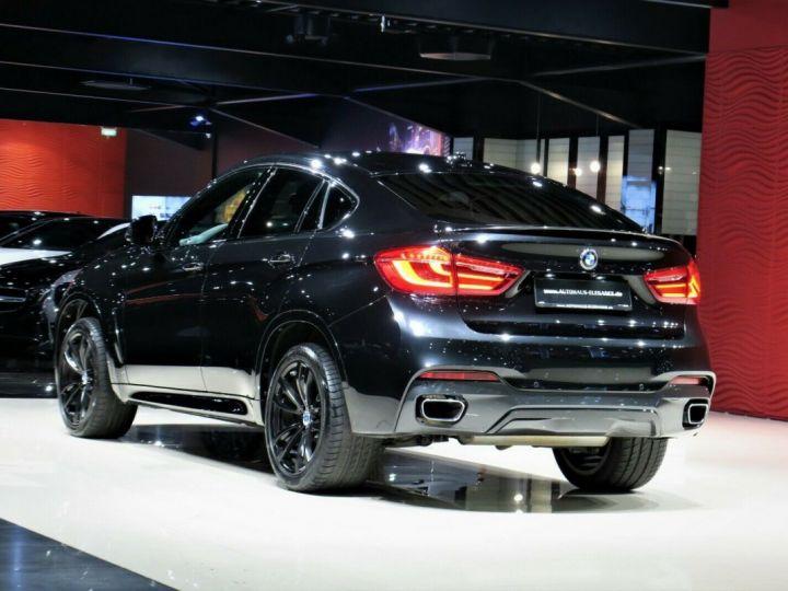 BMW X6 BMW X6 xDrive30d 258 ch M Sport A/Harman Kardon/GPS/Garantie12 Mois noir - 3