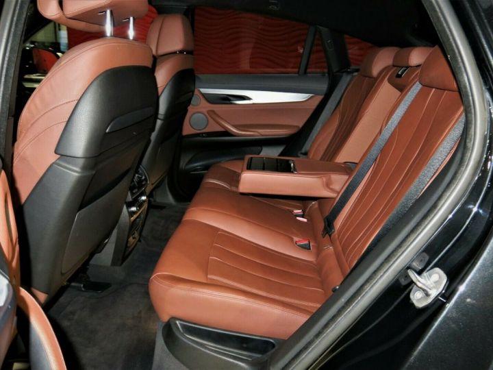 BMW X6 BMW X6 xDrive30d 258 ch M Sport A/Harman Kardon/GPS/Garantie12 Mois noir - 4