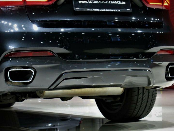 BMW X6 BMW X6 xDrive30d 258 ch M Sport A/Harman Kardon/GPS/Garantie12 Mois noir - 6