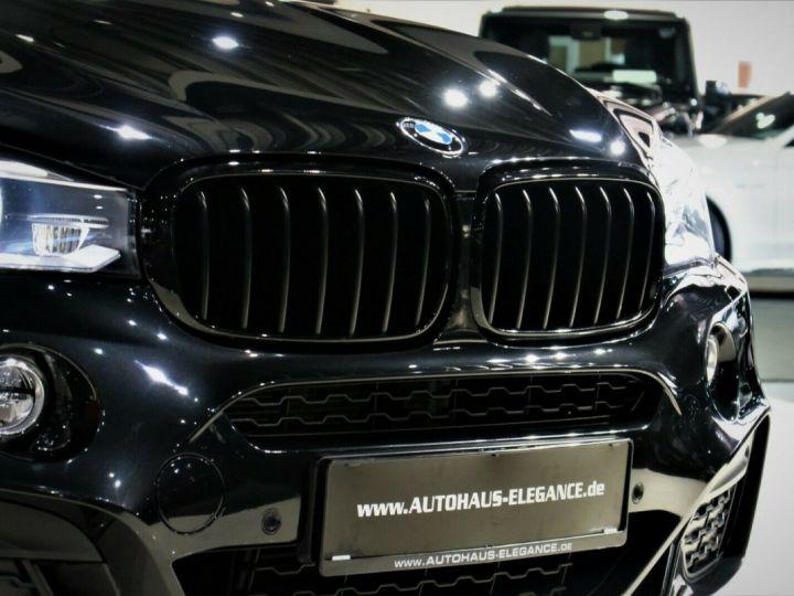 BMW X6 BMW X6 xDrive30d 258 ch M Sport A/Harman Kardon/GPS/Garantie12 Mois noir - 7