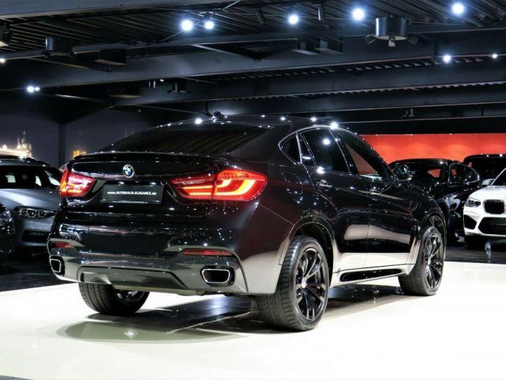 BMW X6 BMW X6 xDrive30d 258 ch M Sport A/Harman Kardon/GPS/Garantie12 Mois noir - 8