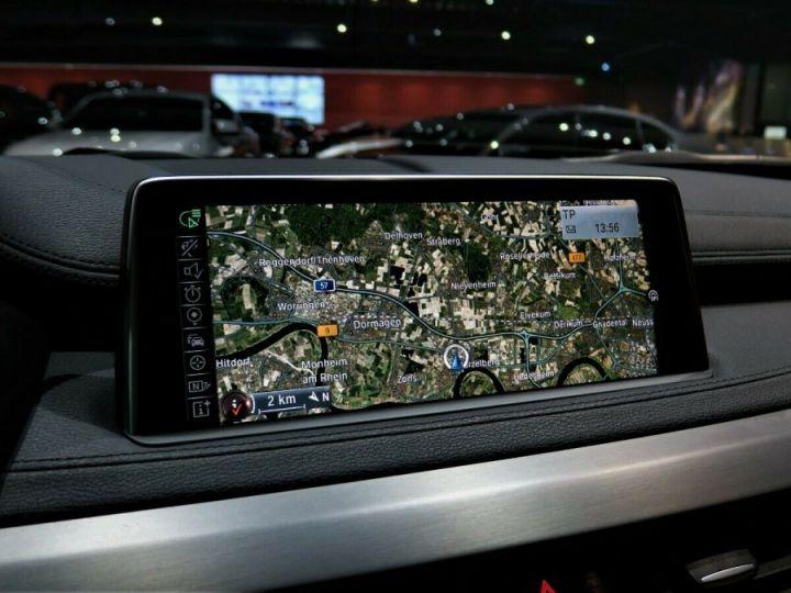 BMW X6 BMW X6 xDrive30d 258 ch M Sport A/Harman Kardon/GPS/Garantie12 Mois noir - 9