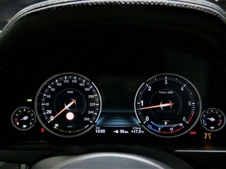 BMW X6 BMW X6 xDrive30d 258 ch M Sport A/Harman Kardon/GPS/Garantie12 Mois noir - 10