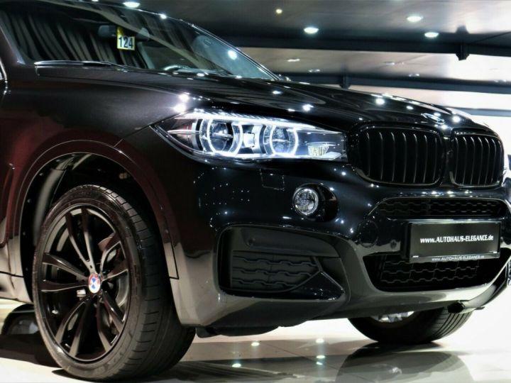 BMW X6 BMW X6 xDrive30d 258 ch M Sport A/Harman Kardon/GPS/Garantie12 Mois noir - 13