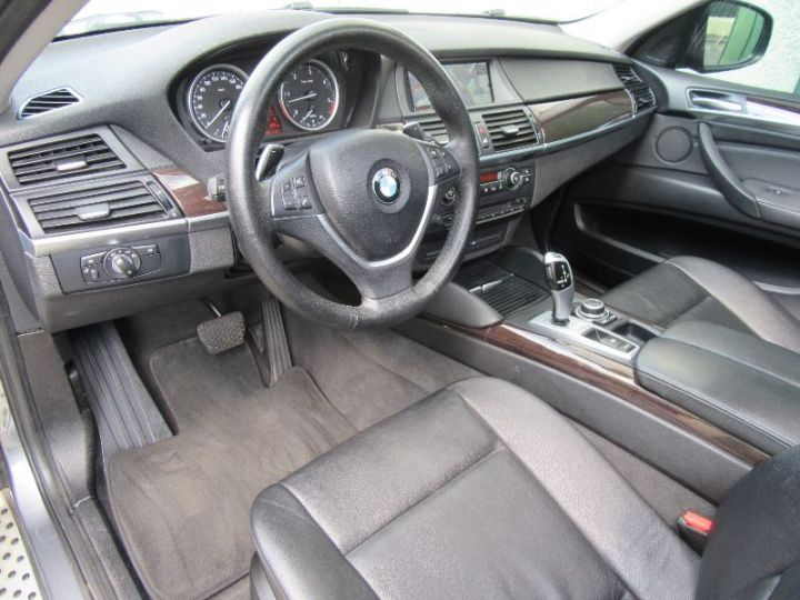 BMW X6 E71 5 PLACES XDRIVE30DA 245CH LUXE GRIS SPACEGRAU Occasion - 2