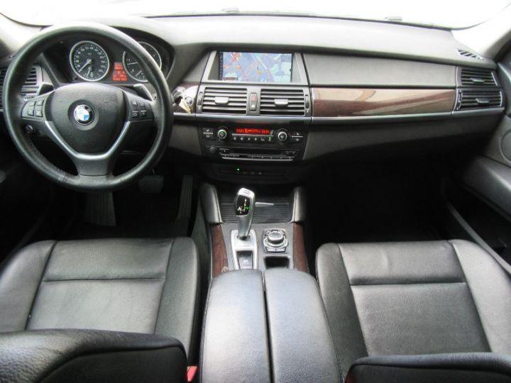 BMW X6 E71 5 PLACES XDRIVE30DA 245CH LUXE GRIS SPACEGRAU Occasion - 6