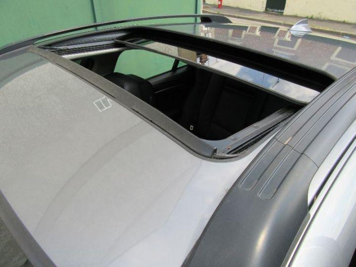 BMW X6 E71 5 PLACES XDRIVE30DA 245CH LUXE GRIS SPACEGRAU Occasion - 7