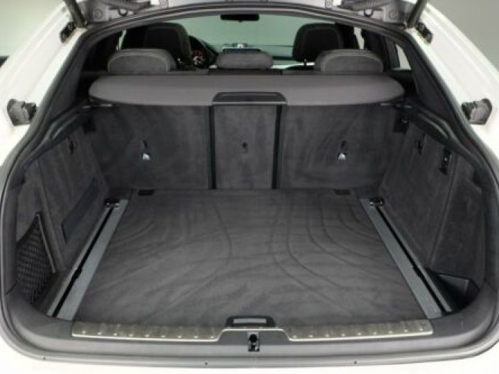 BMW X6 E71 M50D 381CH BLANC Occasion - 6