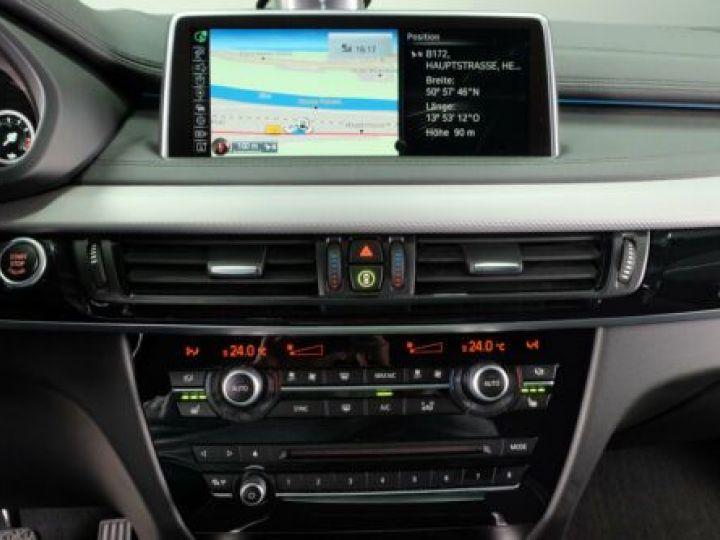 BMW X6 E71 M50D 381CH BLANC Occasion - 10