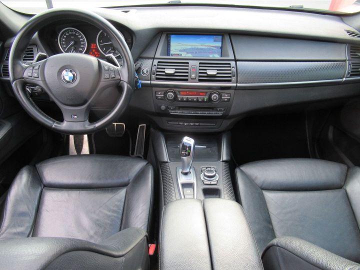 BMW X6 (E71) XDRIVE30DA 245CH M SPORT Blanc - 8