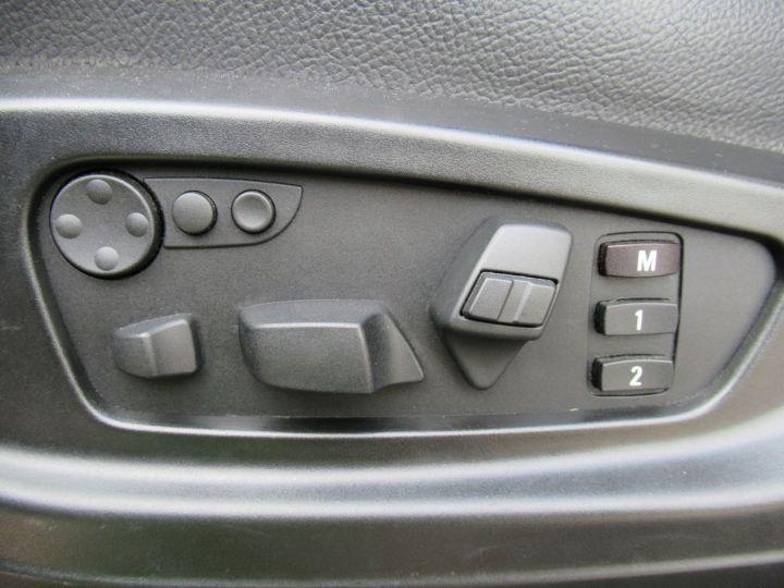BMW X6 (E71) XDRIVE30DA 245CH M SPORT Blanc - 14