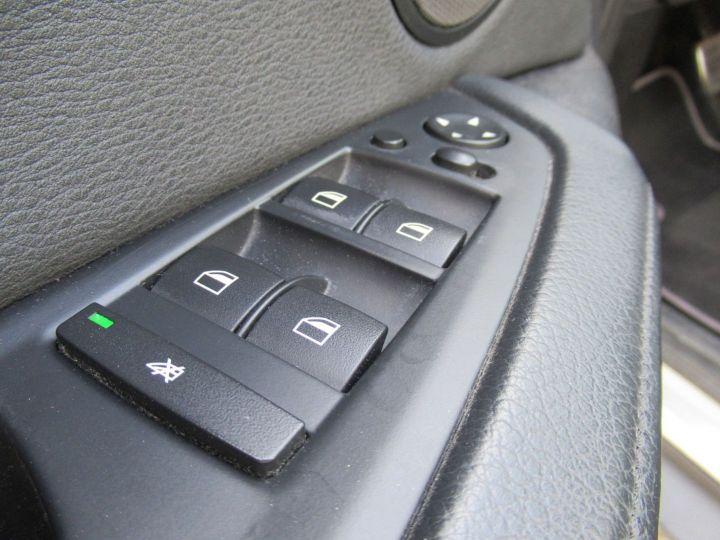 BMW X6 (E71) XDRIVE30DA 245CH M SPORT Blanc - 15