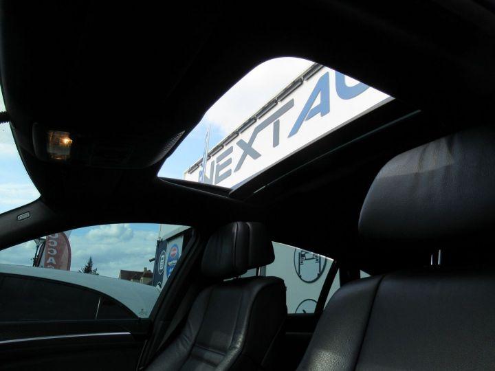 BMW X6 (E71) XDRIVE30DA 245CH M SPORT Blanc - 16