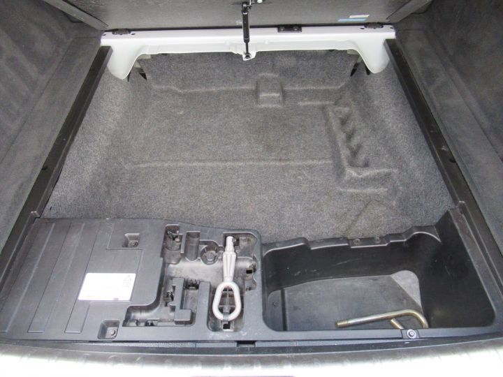 BMW X6 (E71) XDRIVE30DA 245CH M SPORT Blanc - 18