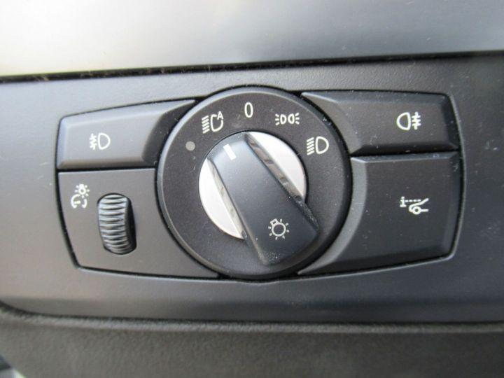 BMW X6 (E71) XDRIVE30DA 245CH M SPORT Blanc - 20