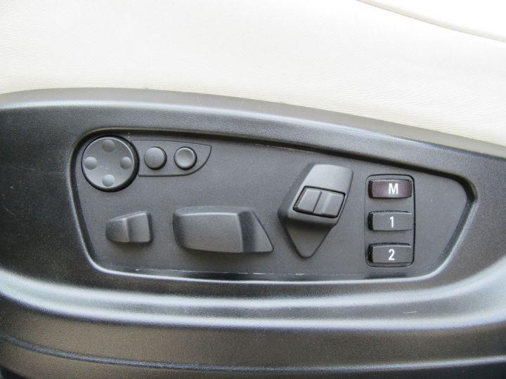 BMW X6 (E71) XDRIVE40DA 306CH EXCLUSIVE INDIVIDUAL Noir - 10