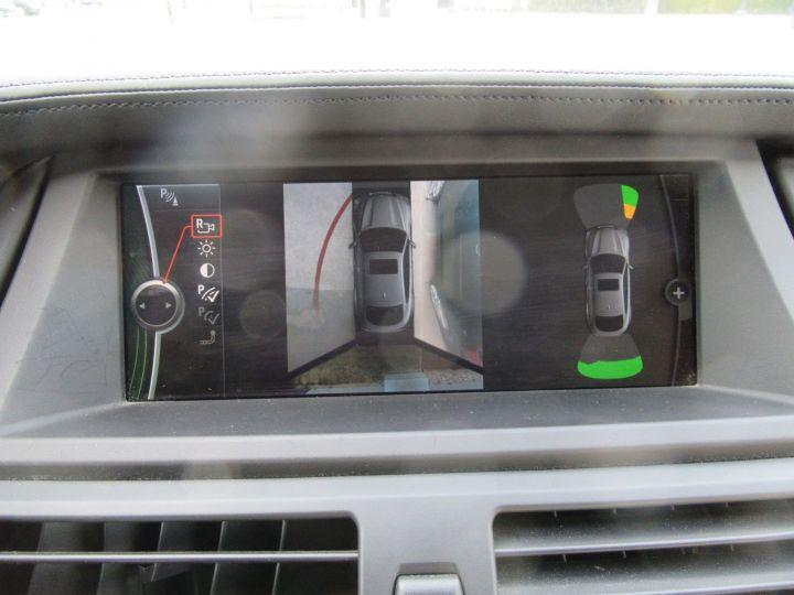BMW X6 (E71) XDRIVE40DA 306CH EXCLUSIVE INDIVIDUAL Noir - 18
