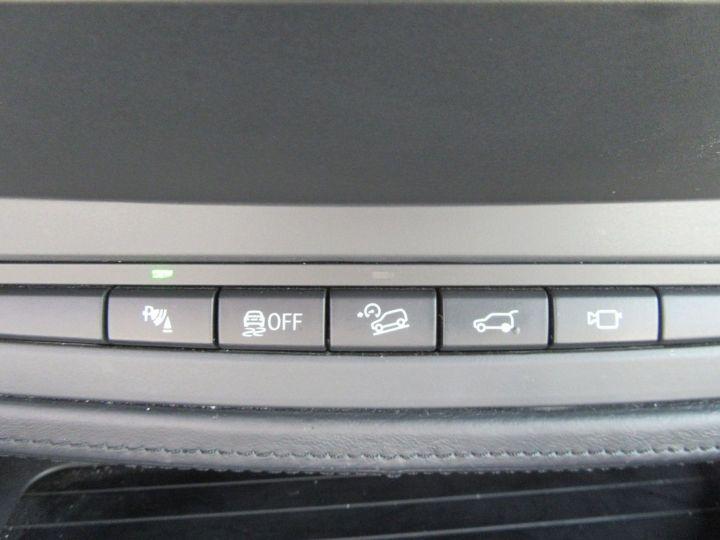 BMW X6 (E71) XDRIVE40DA 306CH EXCLUSIVE INDIVIDUAL Noir - 20