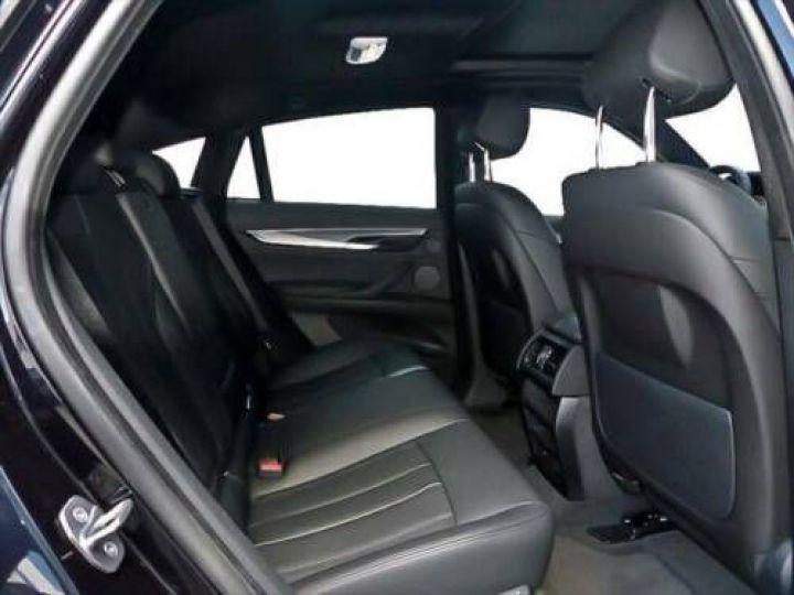 BMW X6 F16 M50DA 381CH NOIR Occasion - 3