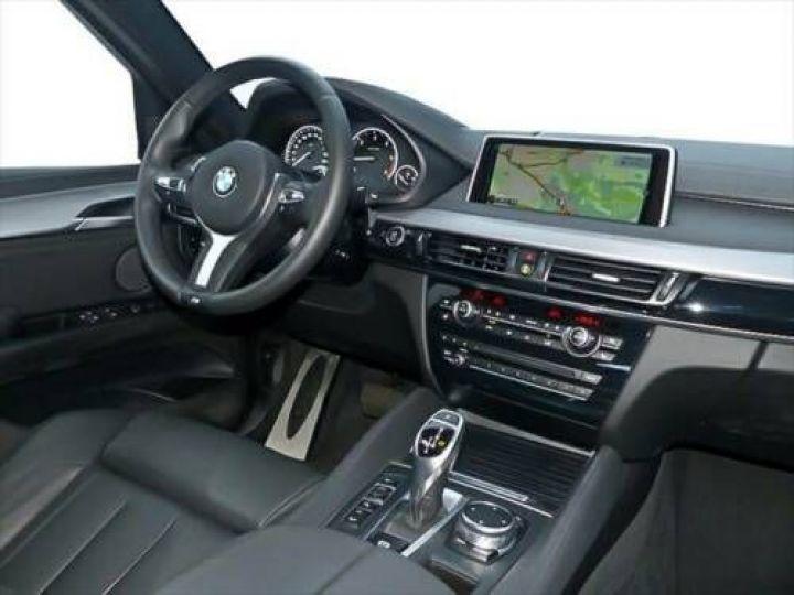 BMW X6 F16 M50DA 381CH NOIR Occasion - 6
