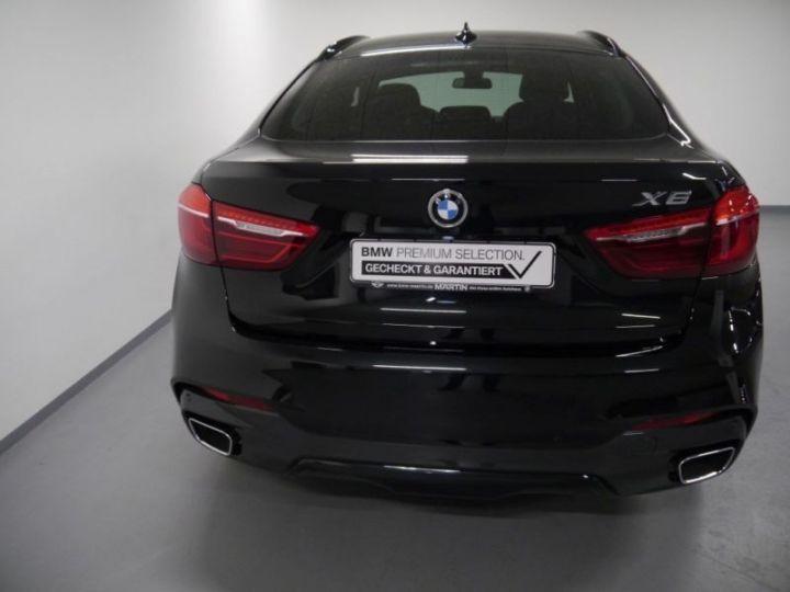 BMW X6 F16 XDRIVE 30DA 258CH M SPORT NOIR Occasion - 5