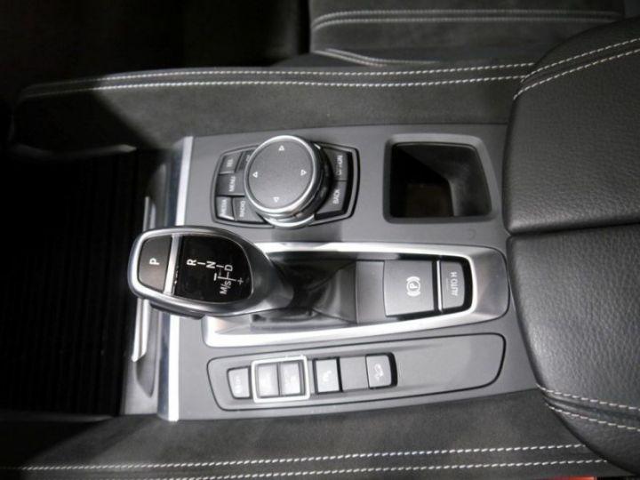 BMW X6 F16 XDRIVE 30DA 258CH M SPORT NOIR Occasion - 13