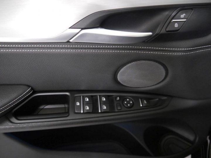 BMW X6 F16 XDRIVE 30DA 258CH M SPORT NOIR Occasion - 14