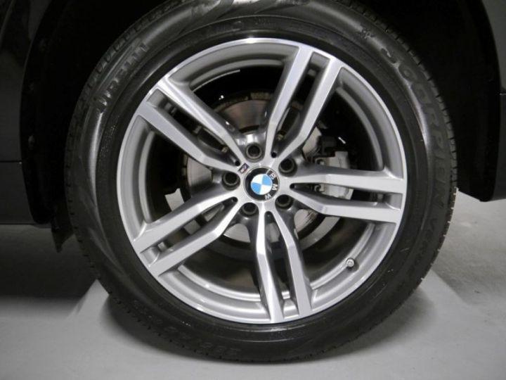 BMW X6 F16 XDRIVE 30DA 258CH M SPORT NOIR Occasion - 15