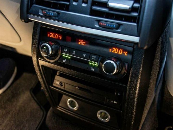 BMW X6 M 4.4 575  BLEU Occasion - 15
