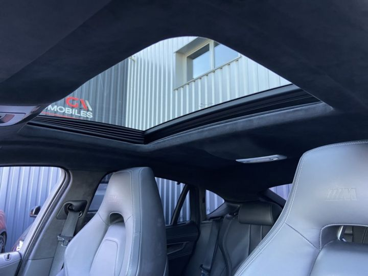 BMW X6 M 4.4 V8 BI-TURBO 575ch (F86 )BVA8 BLEU FONCE - 26