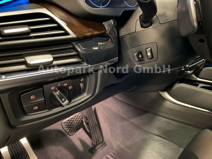 BMW X6 M-sport blanc - 5