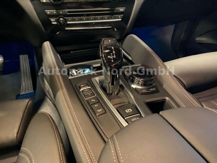 BMW X6 M-sport blanc - 7