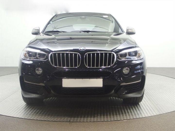 BMW X6 M50D  NOIR CARBON - 5