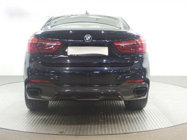 BMW X6 M50D  NOIR CARBON - 6