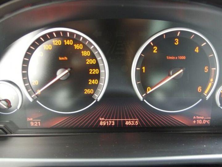 BMW X6 M50D  NOIR CARBON - 9