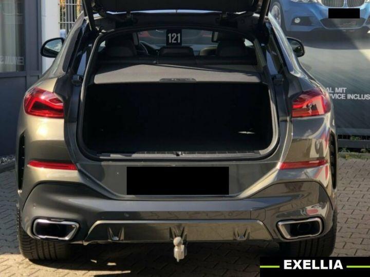 BMW X6 M50d  GRIS PEINTURE METALISE  Occasion - 2