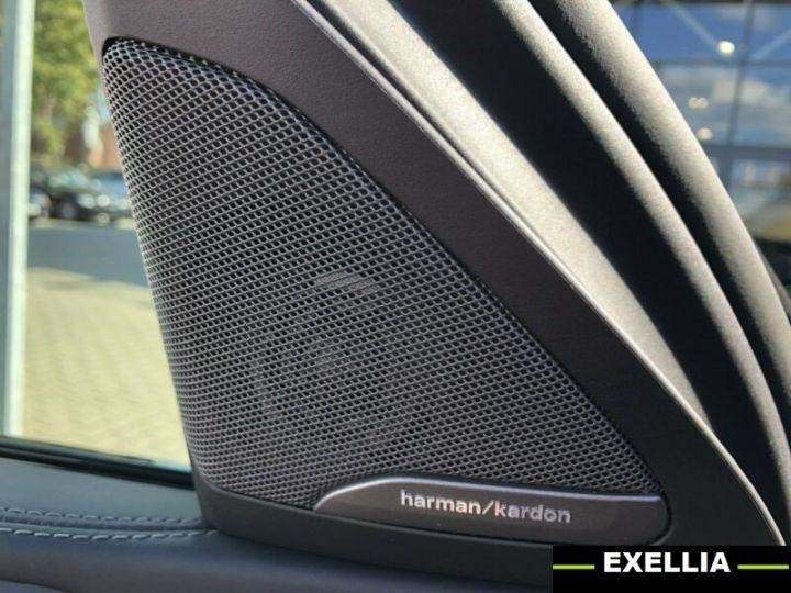 BMW X6 M50d  GRIS PEINTURE METALISE  Occasion - 5